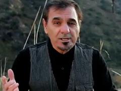 Saeed Shayas - 'Asheghe Iranam'