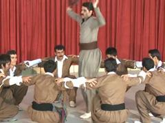 Saeed Shayas - 'Korde Iranam'