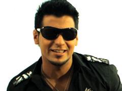 Valy - 'Aatish Beh Delam'