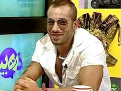 Zarebin - Interview With Amir Tataloo (Episode Eight)