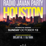 Radio Javan Party in Houston 2019