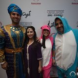 Radio Javan Halloween Party in Washington D.C. 2019