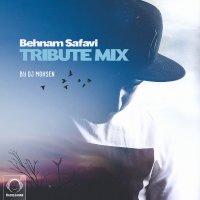 DJ Mohsen - 'Behnam Safavi Tribute Mix'