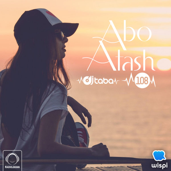 DJ Taba - 'Abo Atash 108'