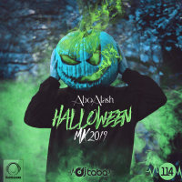 DJ Taba - 'Abo Atash 114 (Halloween Mix)'