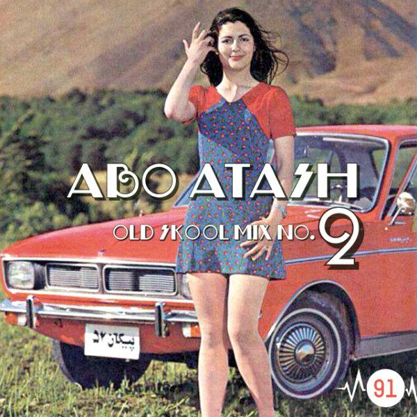Abo Atash - 'Episode 91'