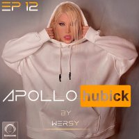Wersy - 'Apollo 12 (Hubick)'