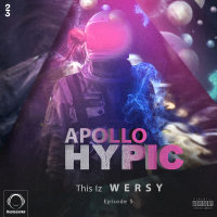 Wersy - 'Apollo 5 (Hypic)'