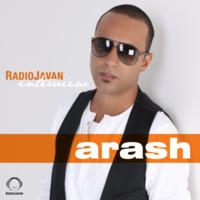 Arash Interview - 'Nov 26, 2008'