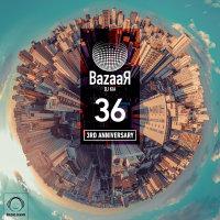 DJ Kia - 'Bazaar 36 (3rd Anniversary)'