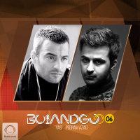 Pedram Azad - 'Bolandgoo 6'