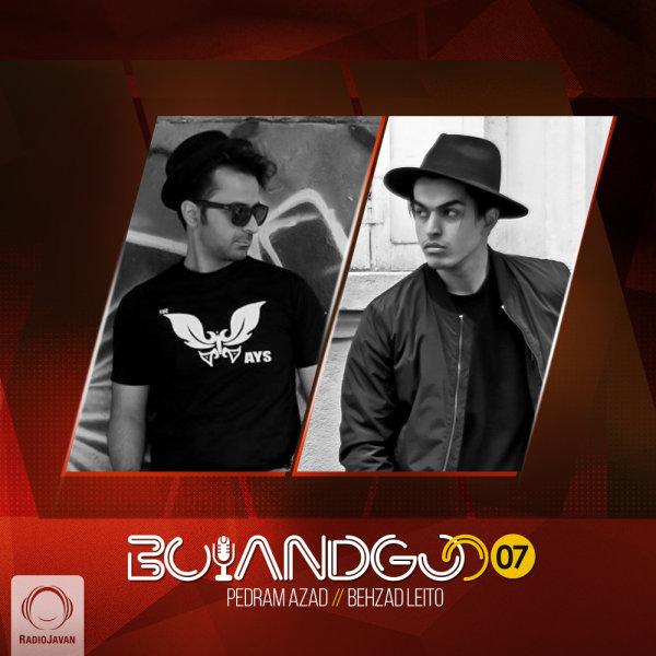 Bolandgoo - Episode 7