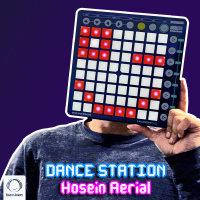 Hosein Aerial - 'Dance Station 1'