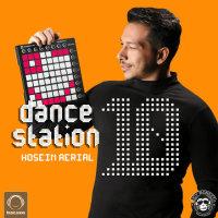 Hosein Aerial - 'Dance Station 10'
