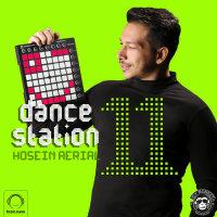 Hosein Aerial - 'Dance Station 11'
