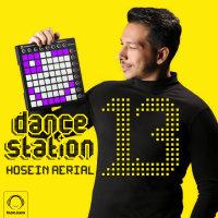 Hosein Aerial - 'Dance Station 13'