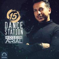 Hosein Aerial - 'Dance Station 15'
