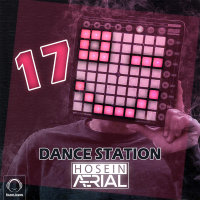 Hosein Aerial - 'Dance Station 17'