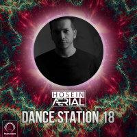 Hosein Aerial - 'Dance Station 18'