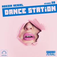 Hosein Aerial - 'Dance Station 20'