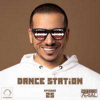 Hosein Aerial - 'Dance Station 25'