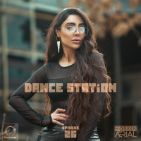 Hosein Aerial - 'Dance Station 26'