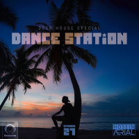 Hosein Aerial - 'Dance Station 27'