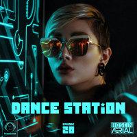 Hosein Aerial - 'Dance Station 28'