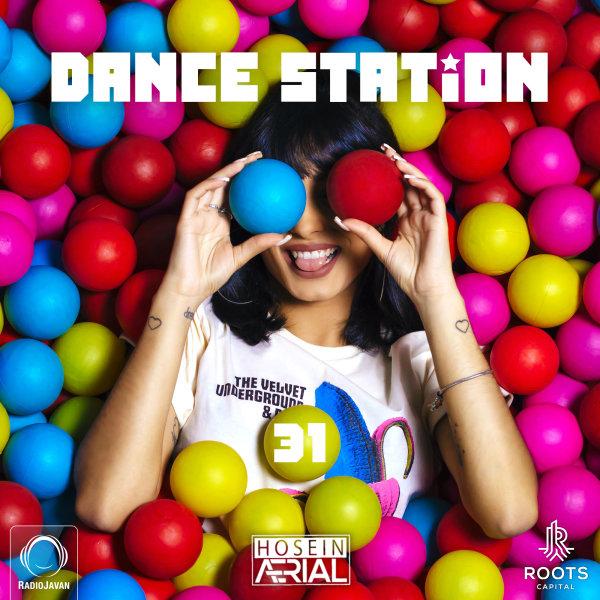 Hosein Aerial - 'Dance Station 31'