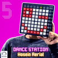 Hosein Aerial - 'Dance Station 5'
