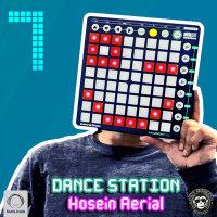 Hosein Aerial - 'Dance Station 7'