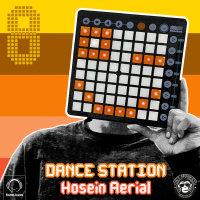 Hosein Aerial - 'Dance Station 8'