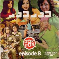 Deejay Al - 'Dor Dor 8 (Old School)'
