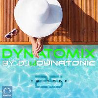 Dynatonic - 'Dynatomix 25'