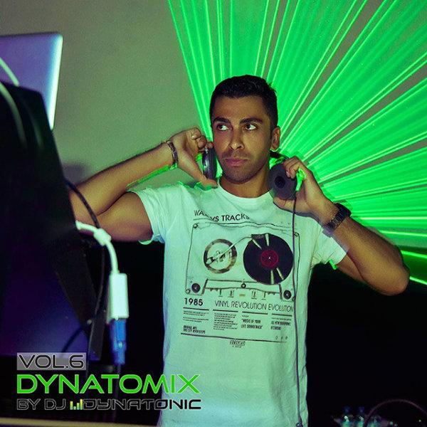 Dynatomix - 'Episode 6'