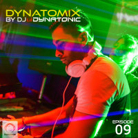 Dynatomix - 'Episode 9'