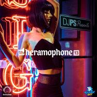 DJ PS - 'Gheramophone 13'