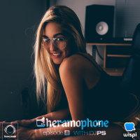 DJ PS - 'Gheramophone 8'