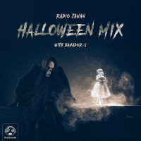 Halloween Mix 2017 - 'Bahador-S'