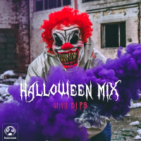 DJ PS - 'Halloween Mix 2018'