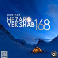 DJ Delbar - 'Hezaro Yek Shab 168'