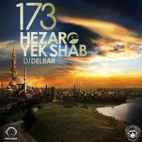 DJ Delbar - 'Hezaro Yek Shab 173'