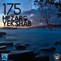 DJ Delbar - 'Hezaro Yek Shab 175'
