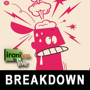 Iranican Live - 'May 30, 2012'