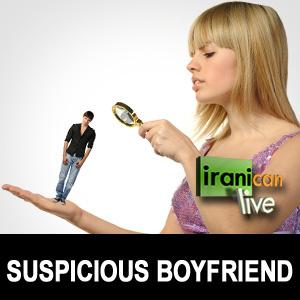Iranican Live - 'May 16, 2012'