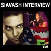 Iranican Live - 'Nov 7, 2012'