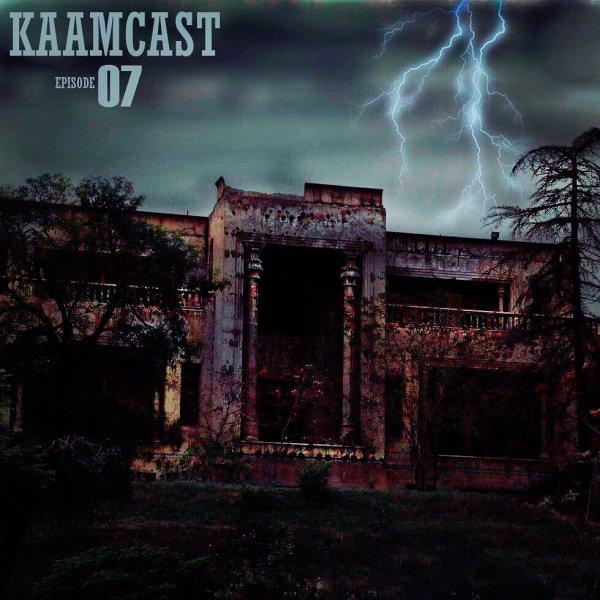 DJ Camyar - 'Kaamcast 7'