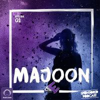 DJ MZ - 'Majoon 1'