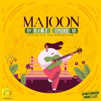 DJ MZ - 'Majoon 10 (Norooz Special)'
