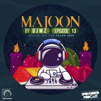 DJ MZ - 'Majoon 13 (Yalda Special)'